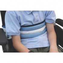 Safety-Soft Patient Security Belts