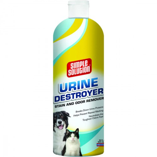 Dog Urine Destroyer