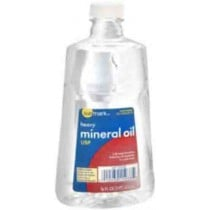 Mineral Oil by Sunmark