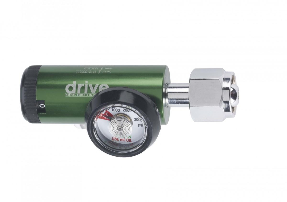 Buy Oxygen Regulator Cga 540 Respiratory Therapy Drive