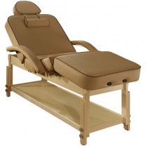 Harvey-Salon Stationary Massage Table Package