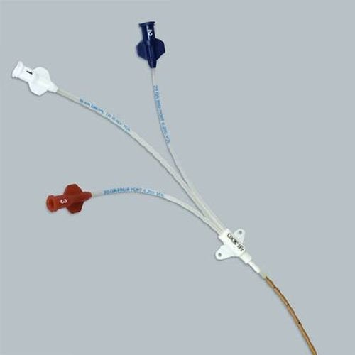 Spectrum Central Venous Catheter Tray
