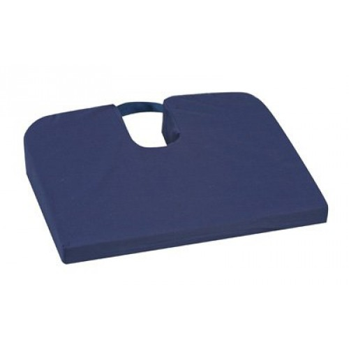 Mabis Healthcare Standard Coccyx Cushion - 513-7938-2400