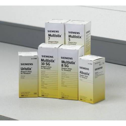 Multistix 10SG Urine Reagent Test Strips