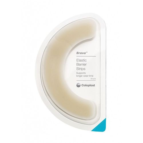 Brava Elastic Barrier Strips