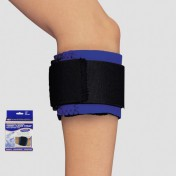 Neoprene Elbow Support Strap with Pressure Pad