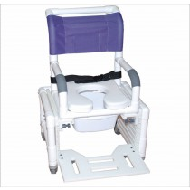 Adjustable Shower Commode