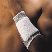 Retention Bandage Tubegauze Seamless Tubular Gauze