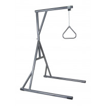 Drive Bariatric Heavy Duty Trapeze Bar with Base