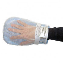 Hand Control Mitt for the Elderly