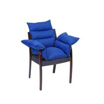 Mabis Standard Comfort Seat Cushion