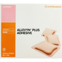 Smith and Nephew Allevyn 66000805 Plus Adhesive