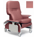 R566DG8561 Mulberry Recliner