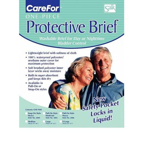 CareFor Reusable Briefs