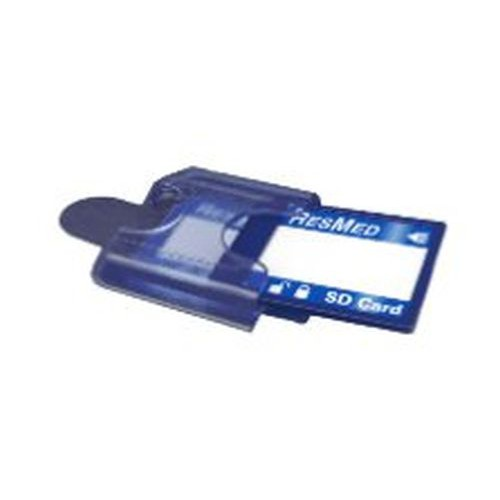 sd card for cpap machine