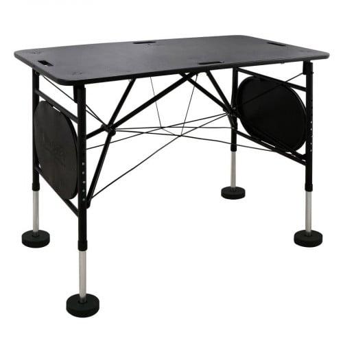 Master Mars Portable Sport Treatment Massage Table
