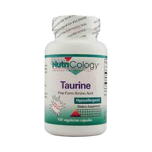 Taurine Amino Acids