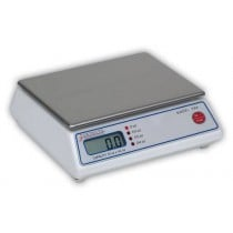 Detecto PS6A Electronic Digital Portion Control Scale