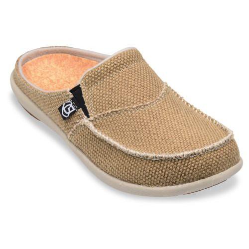Spenco Female Siesta Slide Sandals