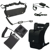AirSep Accessories and Replacement Parts