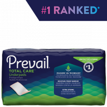 Prevail Ranked Underpad