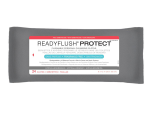ReadyFlush PROTECT Flushable Personal Cleansing Cloths with Dimethicone
