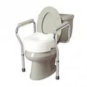 ProBasics Toilet Safety Frame