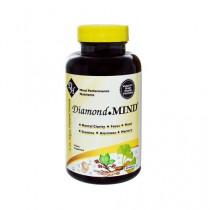 Diamond Herpanacine Mind and Body Dietary Supplement