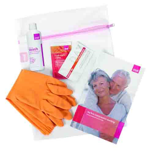 Mediven Compression Compliance Kit