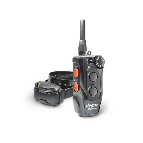 Dogtra COMBO E-collar Dog Remote Trainer, 1/2 Mile