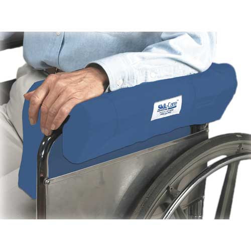 706005 Wheelchair Torso Bolster