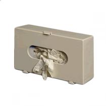 Standard Glove Box Dispensers Beige