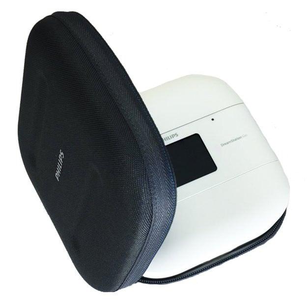 Philips DreamStation Go Travel CPAP Machine DSG500S11, DSG400S11