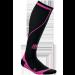 CEP Progressive Ski Socks Pink