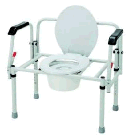 Bariatric Commode BUY Chair Bedside Commodes C314 2