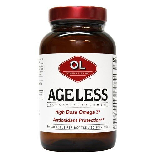 Olympian Labs Ageless Tablets