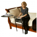 Independence Bed Table Safety Rail