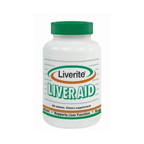 Food supplement for liver