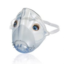 Sami the Seal Mask