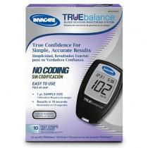 TrueBalance Blood Glucose Monitor by Invacare