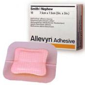 Allevyn Adhesive Hydrocellular Dressings