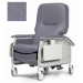 FR566G9202 Periwinkle Recliner
