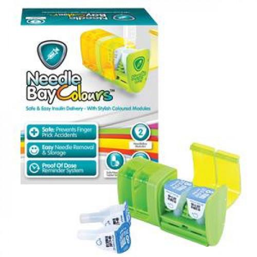 NeedleBay Color