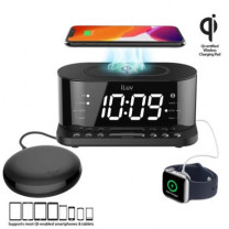 Time Shake 5Q Wow Alarm Clock