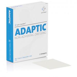 ADAPTIC 3 x 8 Inch Non-Adhering Dressing