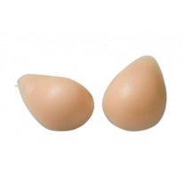 240 So-Soft Full Oval Breast Form