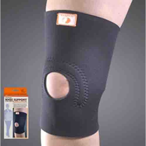 Neoprene Knee Support Hor-Shu Patella Stabilizer