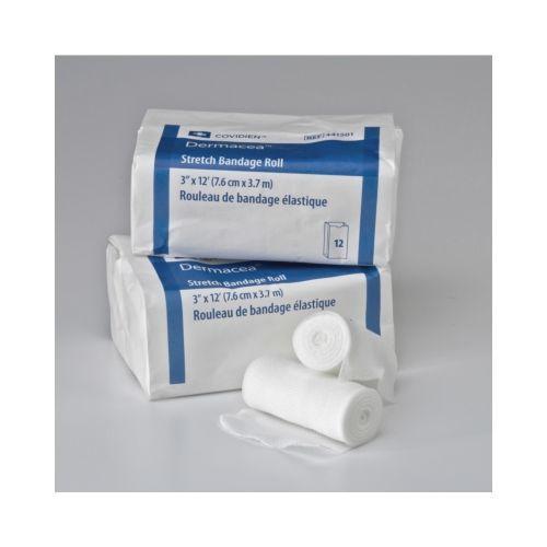 Dermacea Stretch Bandage Non Sterile