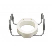 Toilet Seat Riser Raised Toilet Seats Elevated Toilet