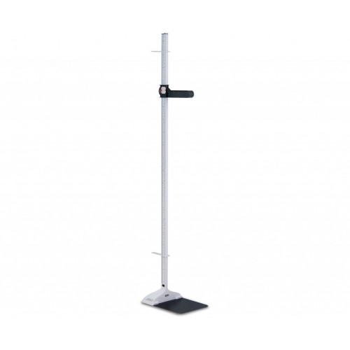 Free-Standing Portable Mechanical Height Rod